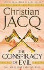 The Conspiracy of Evil (Mysteries of Osiris, Bk 2)