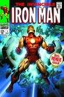 The Iron Man Omnibus Vol 2
