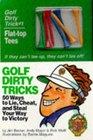 Golf Dirty Tricks
