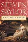 A Mist of Prophecies A Novel of Ancient Rome
