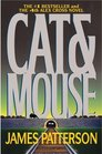 Cat & Mouse (Alex Cross, Bk 4)