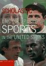 Scholastic Encyclopedia of Sports in the United States