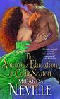The Amorous Education of Celia Seaton (Burgundy Club, Bk 3)