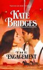The Engagement (Harlequin Historical, No 704)