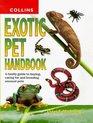 Exotic Pet Handbook