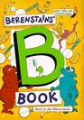 The Berenstains' B Book (Bright and Early Books for Beginning Beginners)