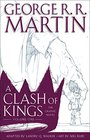 A Clash of Kings The Graphic Novel Volume One
