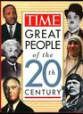 Great People of the 20th Century
