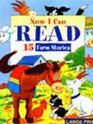 NOW I CAN READ 15 FARM STORIES LARGE PRINT