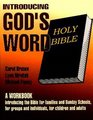 Introducing God's Word