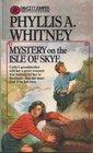 Mystery on the Isle of Skye