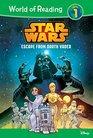 Star Wars Escape from Darth Vader