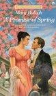 A Promise of Spring (Signet Regency Romance)