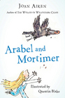 Arabel and Mortimer Mortimer's Tie / Mortimer and the Sword Excalibur / The Spiral Stair
