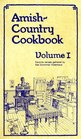 Amish-Country Cookbook (Amish Country Cookbooks (Bethel))