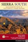 Sierra South Backcountry Trips in Californias Sierra Nevada