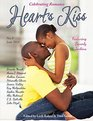 Heart's Kiss Issue 9 June 2018 Featuring Beverly Jenkins