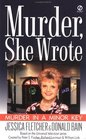 Murder in a Minor Key (Murder, She Wrote, Bk 16)