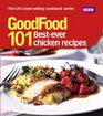 101 Best Ever Chicken Recipes Tried-and-Tested Recipes