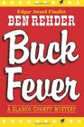 Buck Fever A Blanco County Mystery