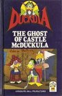 Count Duckula the Ghost of Castle McDuckula