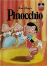 Pinocchio (Disney's Wonderful World of Reading)