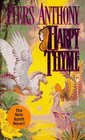 Harpy Thyme (Xanth, Bk 17)
