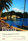 Compass American Guides Florida 2nd Edition