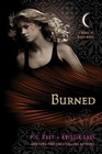 Burned (House of Night, Bk 7)