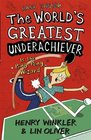Hank Zipzer The World's Greatest Underachiever is the Pingpong Wizard v 9