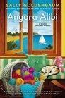 Angora Alibi (Seaside Knitters, Bk 7)