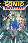 Sonic The Hedgehog Vol 4 Infection