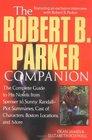 The Robert B Parker Companion
