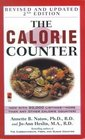 The Calorie Counter: Revised and Updated 2nd Edition