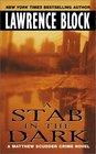 A Stab in the Dark (Matthew Scudder, Bk 4)