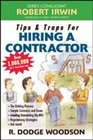Tips  Traps for Hiring a Contractor