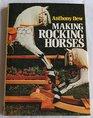 Making Rockinghorses