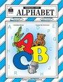 Alphabet Thematic Unit