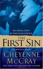 The First Sin (Lexi Steele, Bk 1)