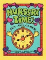 Nursery Time Volume 1 Children Ages 18 Months to 3 Years Old  Finch Family Games  Primary Manual 1 I Am a Child of God