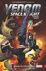 Venom Space Knight Vol 1 Agent of the Cosmos