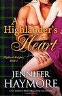 A Highlander's Heart