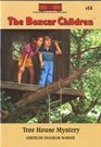 Tree House Mystery (Boxcar Children Mysteries #14)