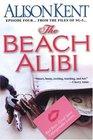 The Beach Alibi  (SG-5, Bk 4)