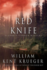 Red Knife (Cork O'Connor, Bk 8)