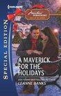 A Maverick for the Holidays