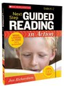 Next Step Guided Reading in Action Grades K2 Model Lessons on Video Featuring Jan Richardson