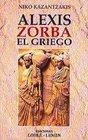 Alexis Zorba El Griego