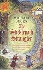 The Sticklepath Strangler (Medieval West Country, Bk 12)
