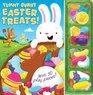 Yummy Bunny Easter Treats